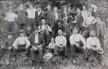 1909 Group